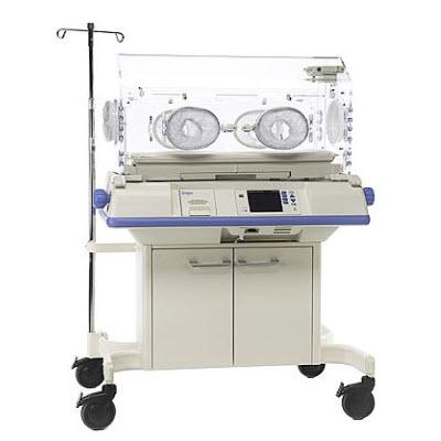 德尔格婴儿培养箱 Isolette C2000(带橱柜脚架 )