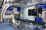 飞利浦双C臂复合手术室