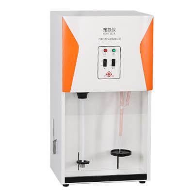上海纤检KDN-102A定氮仪