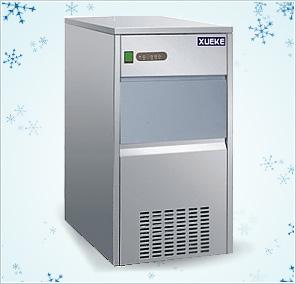 常熟雪科IMS-20 全自动雪花制冰机