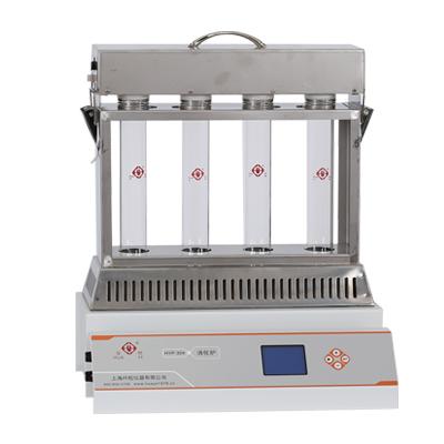 上海纤检HYP-304消化炉