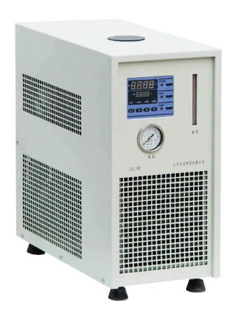 北京长流 LX-300P 精密冷水机