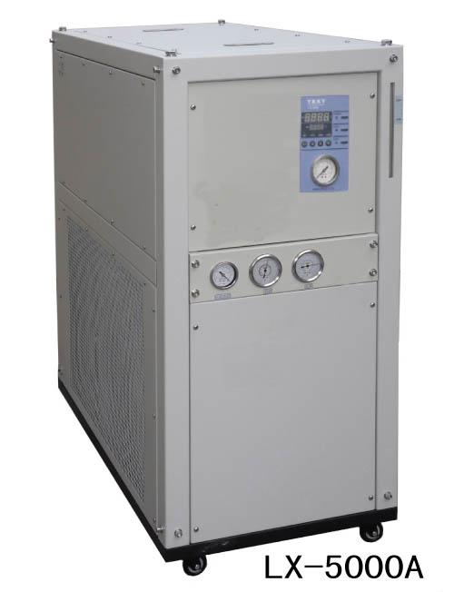 北京长流 LX-5000A 精密冷水机