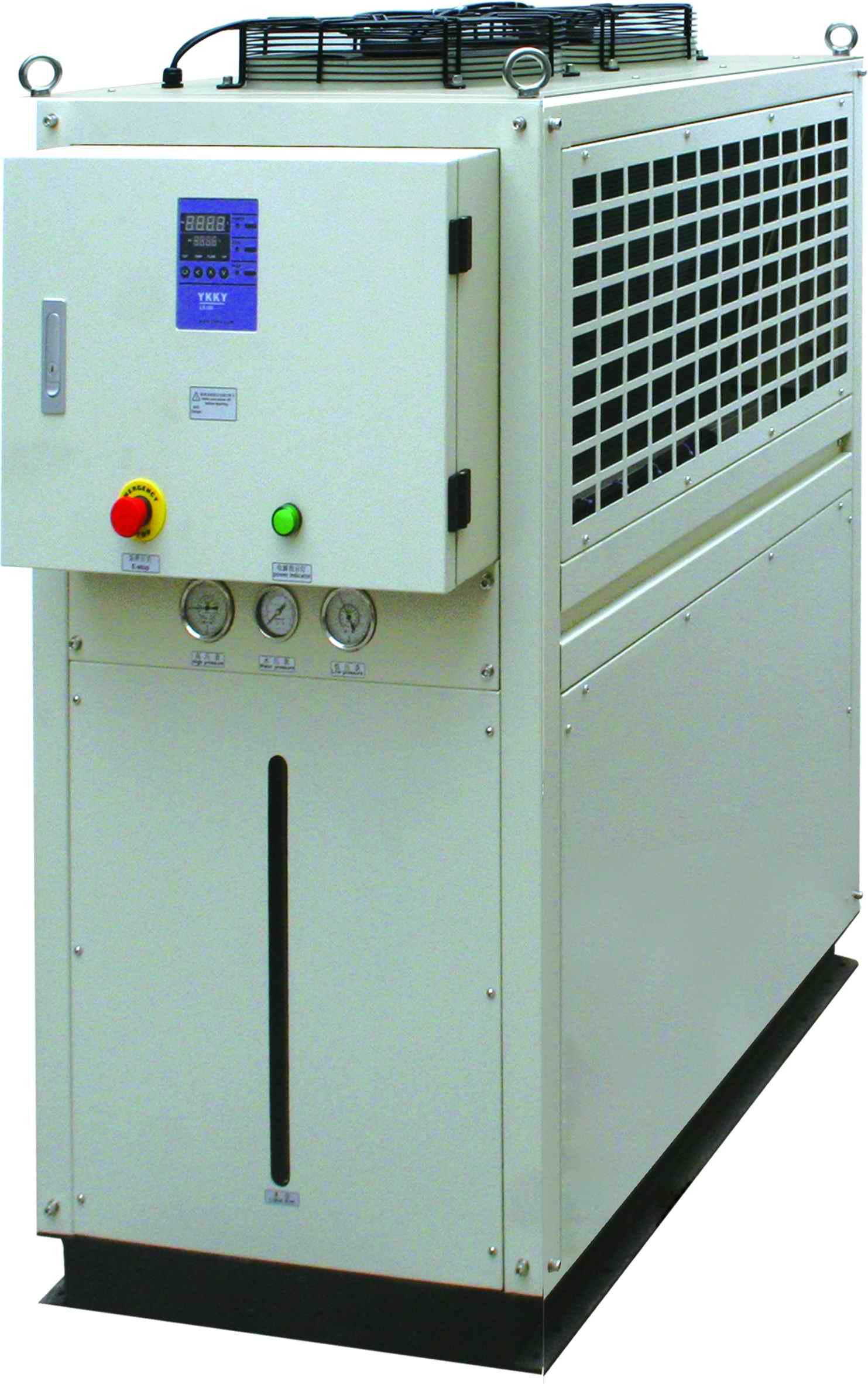 北京长流 LX-10K 工业冷水机