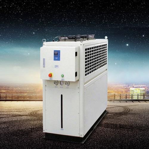 北京长流 LX-50K 工业冷水机