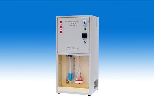 上海新嘉KDN-CZ智能型定氮仪