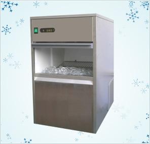 常熟雪科 IM-50 颗粒子弹头制冰机