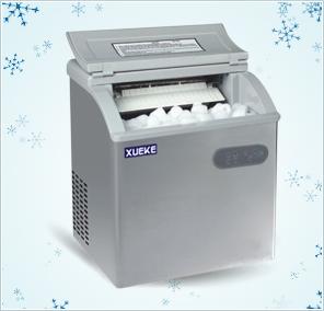 常熟雪科 IM-15A 台式制冰机