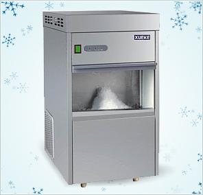 常熟雪科 IMS-100 全自动雪花制冰机