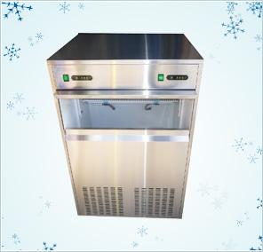 常熟雪科 IM-120 颗粒子弹头制冰机