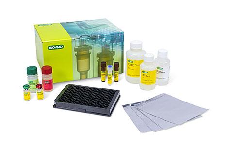 Bio-Plex人免疫治疗20-plex检测试剂盒