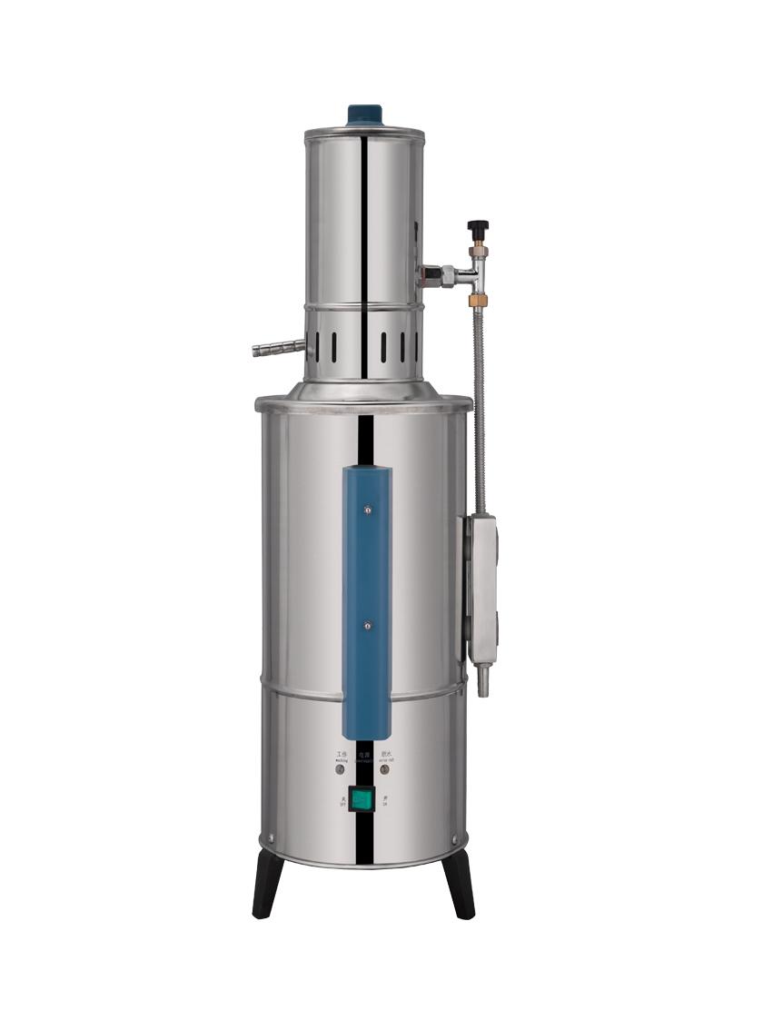 上海申安YA.ZDI-5不锈钢电热蒸馏水器