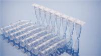 0.2ml PCR八联管