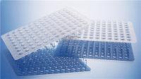 0.1ml 无裙边96孔PCR板