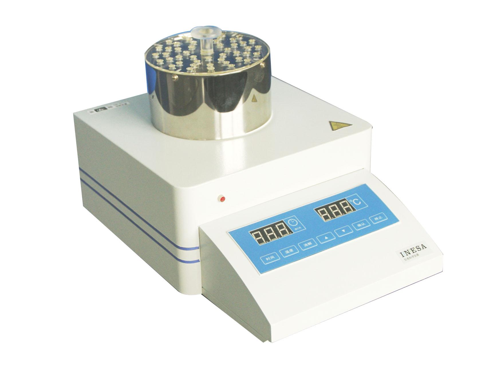 上海雷磁COD-571-1消解装置