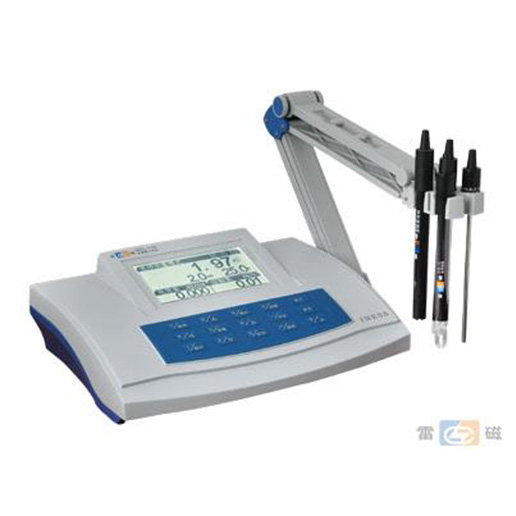 上海雷磁DZS-706-A多参数水质分析仪