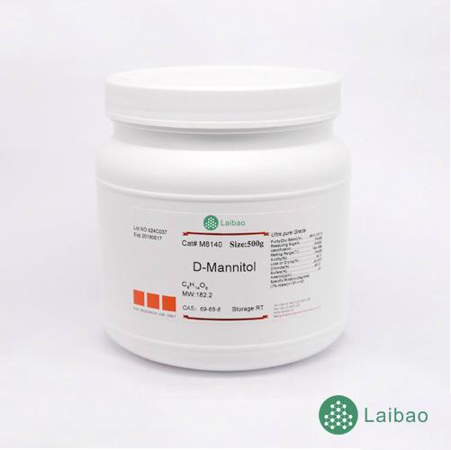 D-Mannitol D-甘露醇