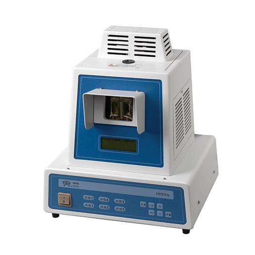 上海物光WRR-Y 药物熔点仪