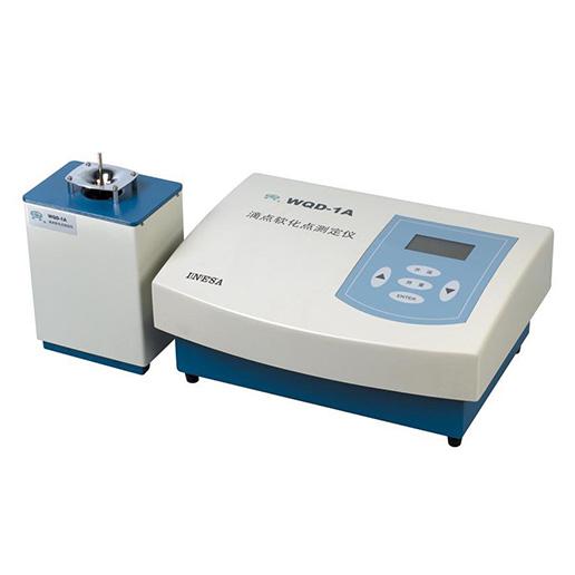 上海物光WQD-1A 滴点软化点测定仪