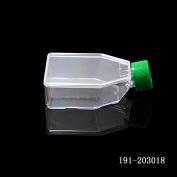 T-25,50ml细胞培养瓶,透气滤膜盖,斜口