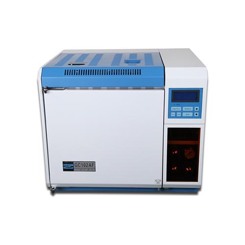 上海分仪GC102AF 气相色谱