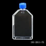 T-75, 250ml細胞培養瓶,透氣濾膜蓋,直口