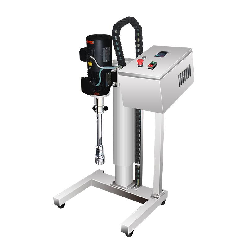 上海沪析HR-60Z 中试高剪切分散乳化机