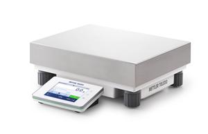 梅特勒Balance XSR16001L电子天平