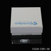打蜡纸冻存盒 (长x宽x高) 134x134x50.8mm, 9x9分格,底部有孔(用于液氮环境)(for 2ml Tube)