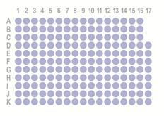 食管癌184点组织芯片OD-CT-DgEso01-004