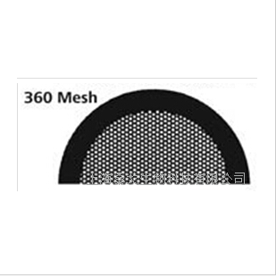 360目六角铜网