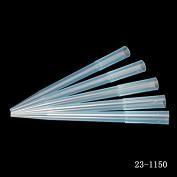 Tip 100-1300ul, BASIX 加長吸嘴,藍色,袋裝非滅菌