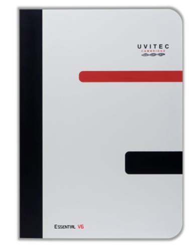 英国UVITEC 凝胶成像分析系统FirReader V10