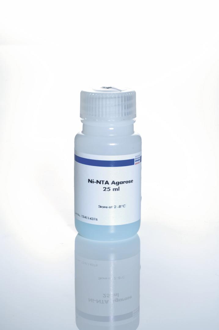 Ni-NTA Agarose 、  Ni-NTA琼脂糖填料
