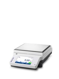 梅特勒Precision Balance ME5002T/M00电子天平