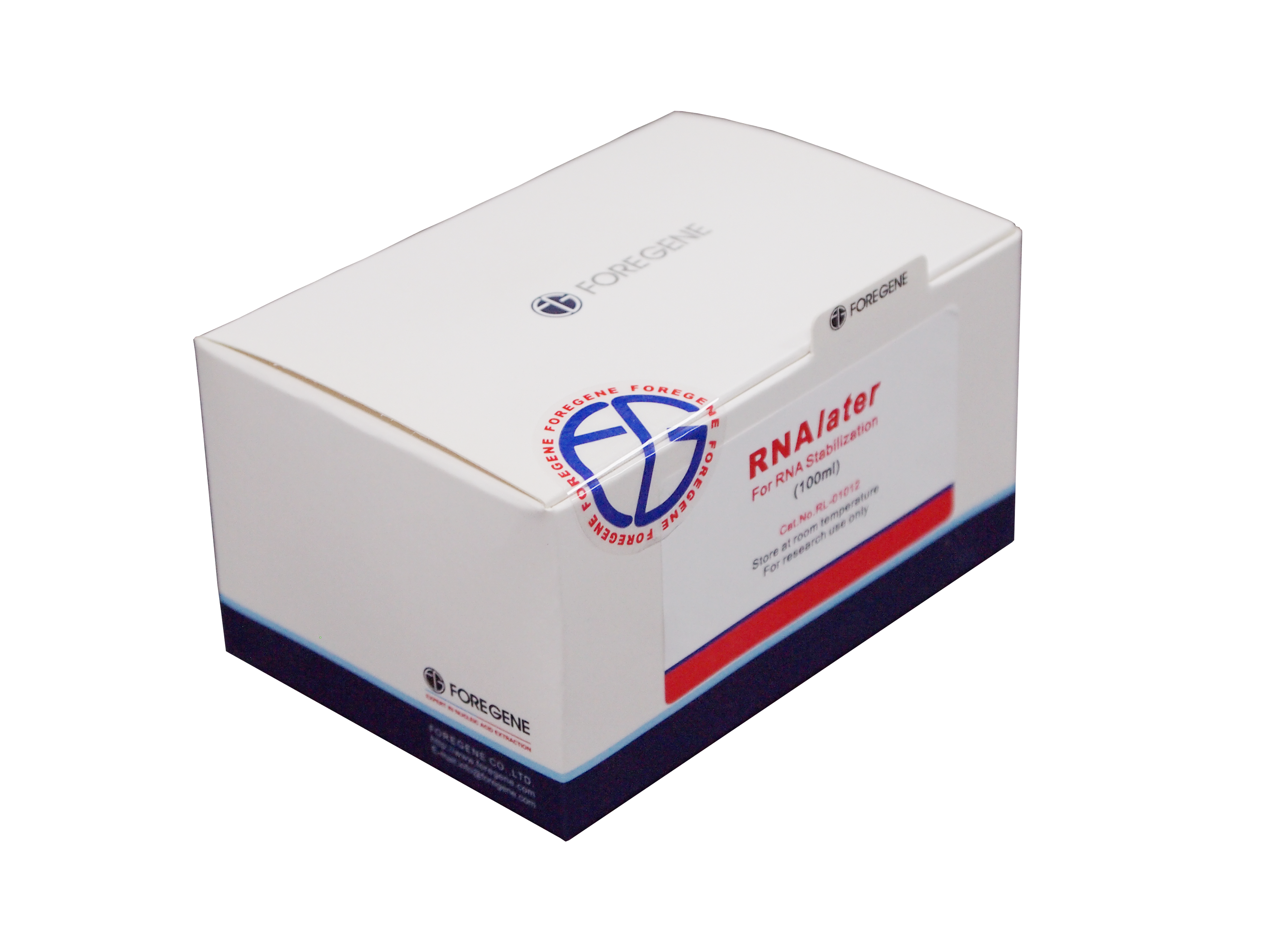 动物组织RNA保存液RNAlater(For RNA Stabilization)
