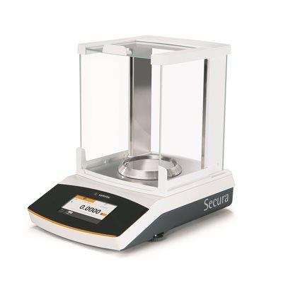 赛多利斯SECURA124-1CN电子分析天平