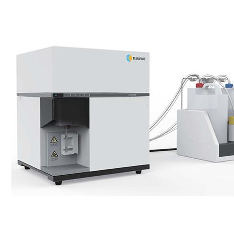 EXFLOW系列流式细胞仪