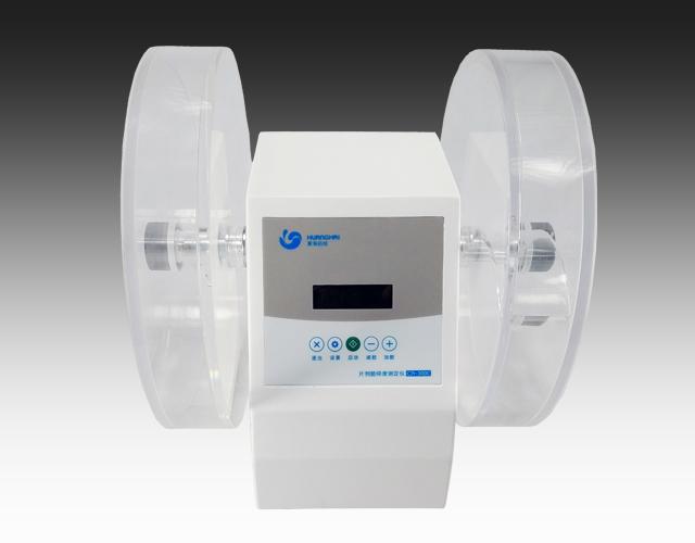 上海黄海药检CJY-300C片剂脆碎度测定仪