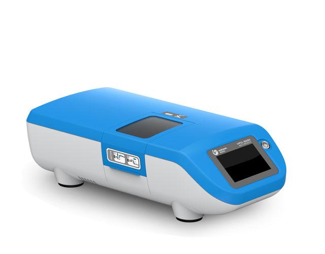 上海黄海药检YPD-350N智能片剂硬度测定仪