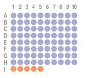 结肠癌85点组织芯片OD-CT-DgCol04-003
