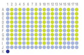 结肠癌180点组织芯片HColA180Su15