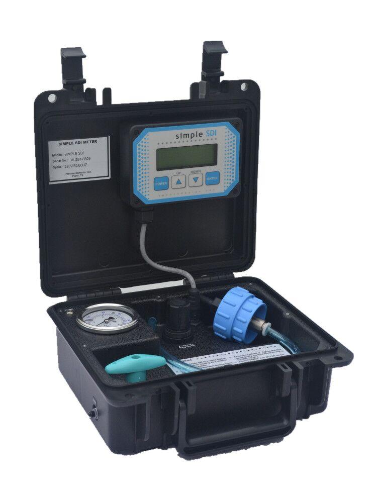 美国PROCAM自动Simple SDI测量仪