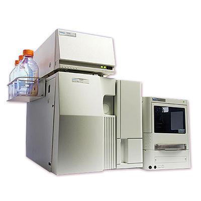 美国Waters Breeze2 GPC凝胶渗透色谱仪