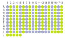 生存期胃腺癌167点组织芯片HStm-Ade167Sur-01