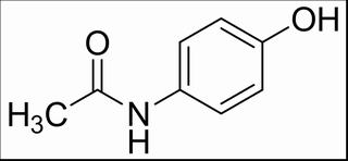 对乙酰氨基酚