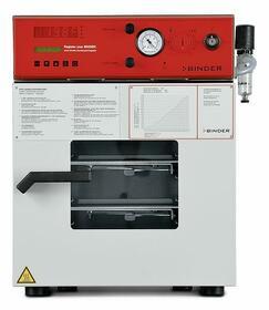 德国BINDER VDL 23安全真空干燥箱