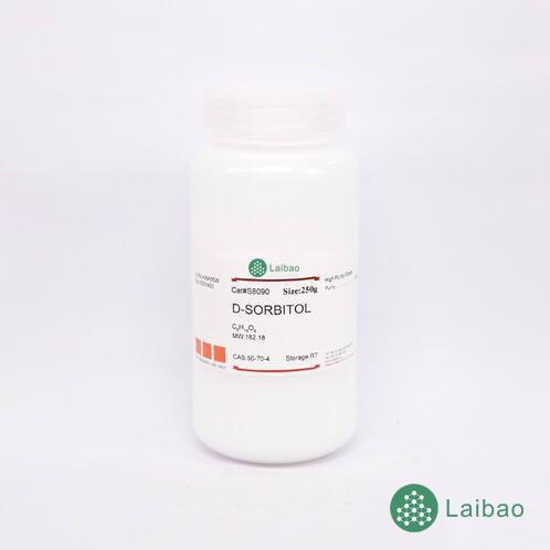 D-Sorbitol D-山梨醇