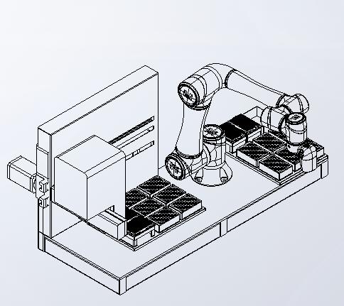 国产自动化液体处理工作站实验室仪器定制