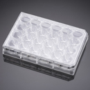 24孔细胞培养板(透明 带盖 无菌)